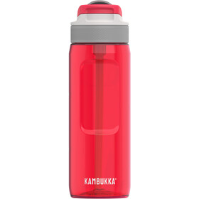 Kambukka Lagoon Bottle 750ml ruby